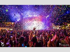 The Ibiza party calendar of season 2016 We Rave You