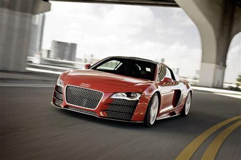 R8 spyder v10 performance quattro. Audi R8 TDI Le Mans (2008) | Audi MediaCenter