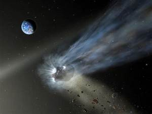 First New Comet Of 2020 Crashes Into Sun Just After Being