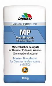 Mineralischer Putz Innen : diessner modellierputz mp diessner ~ Michelbontemps.com Haus und Dekorationen