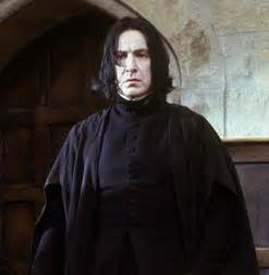 Harry Potter Professor Snape