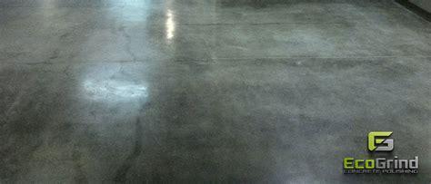 Burnished Finish   Eco Grind Melbourne Concrete Polishing
