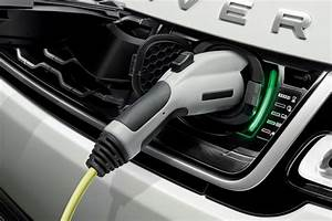 Top Ten Plug In Hybrids Ranked By Electric Range