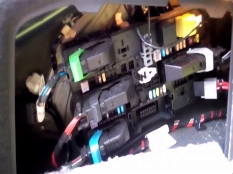 Fuse Box In Astra Mk4 by Vauxhall Astra Fuse Diagram Wiring Forums