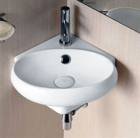 small corner bathroom sink small bathroom corner sinks home design and decoration