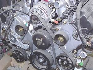 2000 Crown Victoria Engine Diagram