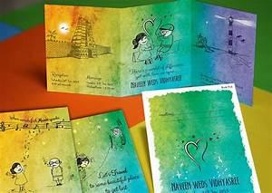 10 crazy wedding invitation card design ideas hitched With crazy wedding invitations ideas