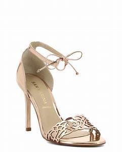 San Marina Chaussures Homme : chaussures rose poudre san marina ~ Dailycaller-alerts.com Idées de Décoration
