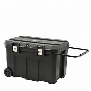 Stanley 20 in 50 Gal Mobile Tool Box-037025H - The Home