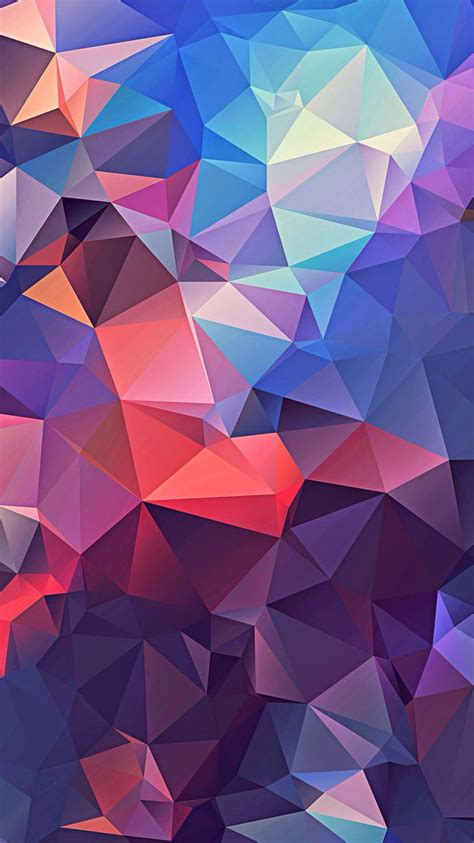 76 Best Geometric Iphone Wallpapers Images On Pinterest