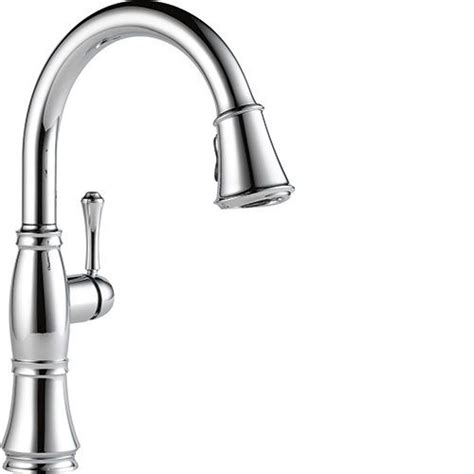 touch activated kitchen faucets kitchen sink faucets touch activated single and two