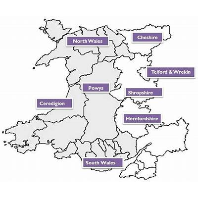 Powys CHCHealthcare provision for patients