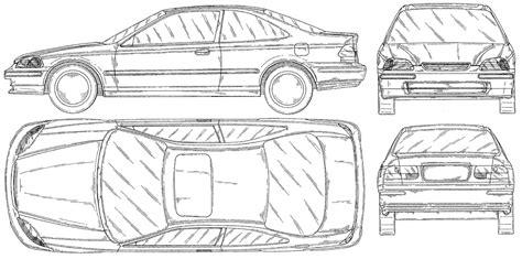 Car Honda Civic Coupe : the photo thumbnail image of ...