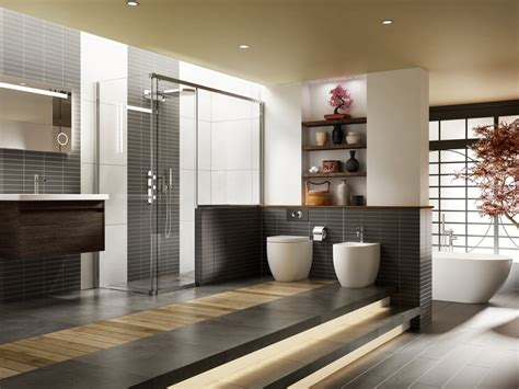 Modern Large Bathroom Ideas by Bathroom How To Setup Bathroom Decor Ideas For