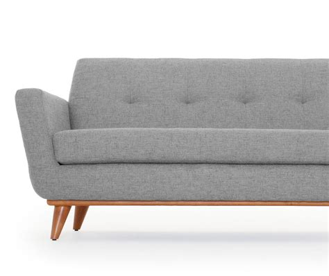 How To Clean A Fabric Sofa by Hughes Apartment Sofa Joybird