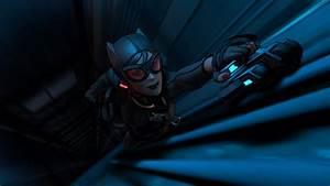Batman: The Telltale Series Game Trailer Features Catwoman ...
