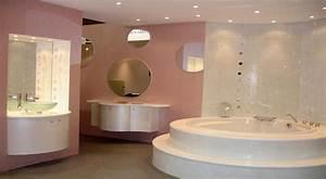 Salle De Bain Image : salles de bains ~ Melissatoandfro.com Idées de Décoration