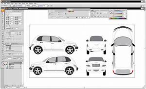 vehicle wrap design in 5 easy steps With truck wrap design template