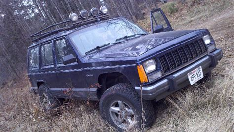 hunting jeep cherokee roufusport jeep jeep cherokee forum