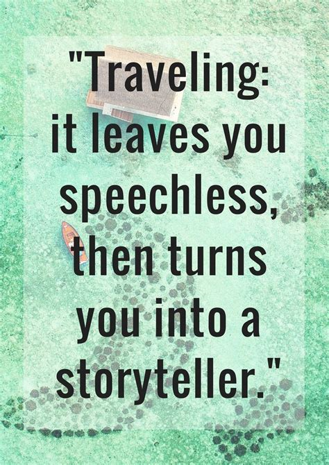 Boat Travel Quotes by 66 Best Travel Quotes Images On Thoughts