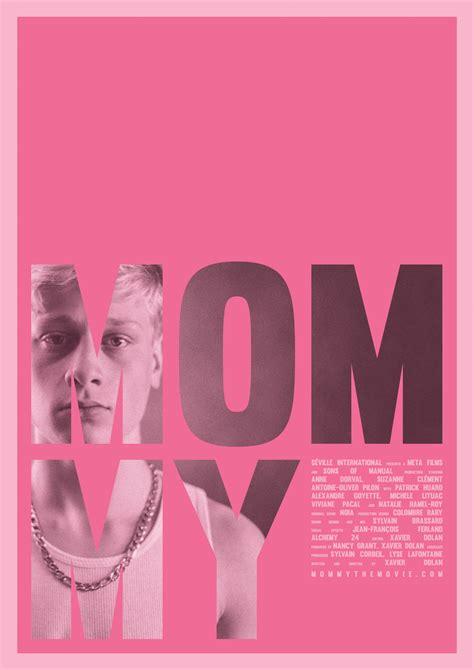 mommy dvd release date redbox netflix itunes amazon