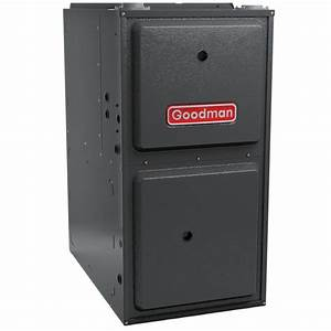 100k Btu 96  Afue Multi Speed Goodman Gas Furnace