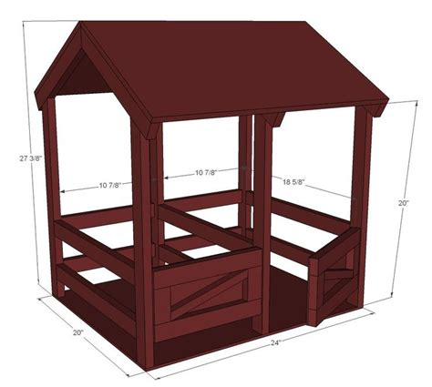 american doll furniture plans  woodworking projects
