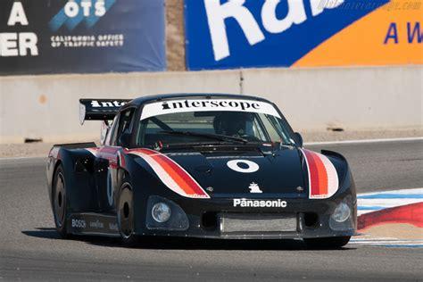 porsche 935 k3 porsche 935 k3 chassis 000 0017 2012 monterey
