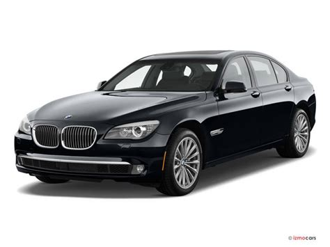 2012 Bmw 7-series Prices, Reviews & Listings For Sale