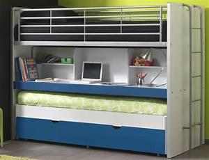 Kinderbett Doppelbett : etagenbett bonny kinderbett 3 liegefl chen bett ~ Pilothousefishingboats.com Haus und Dekorationen