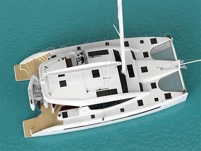 Privilege Catamaran Signature Boat Sailing Yacht Yachting
