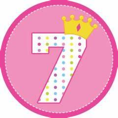 Princess 7th Birthday Youth Shirts   Homewise Shopper Kids ...