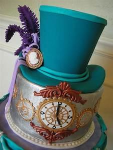 Cake Board Kaufen : steampunk cakes clockwork confections members only ~ A.2002-acura-tl-radio.info Haus und Dekorationen