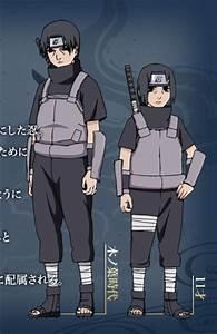 NSR - Drugi Tsuchikage | Rin i Obito cosplay | Kakashi ...
