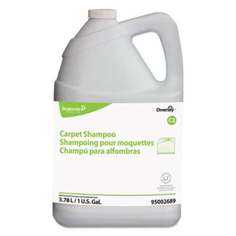 Diversey Carpet Shampoo Dvo95002689