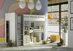 Bett Mit Schrank Und Schreibtisch : kombi bett schreibtisch schrank das beste aus wohndesign und m bel inspiration ~ Indierocktalk.com Haus und Dekorationen