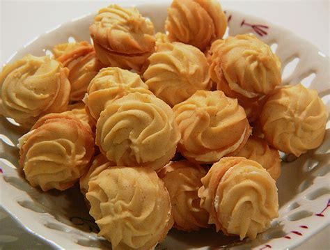 Schnelle Und Einfache Keksrezepte 2891 by Orangen Vanille Pl 228 Tzchen Ein Sch 246 Nes Rezept