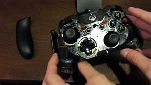 How To Open The Xbox One Controller TUTORIAL Inside The
