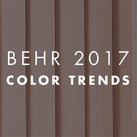 81 best behr 2017 color trends images on