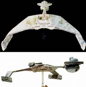 Ex Astris Scientia - The Everlasting Klingon Battlecruiser