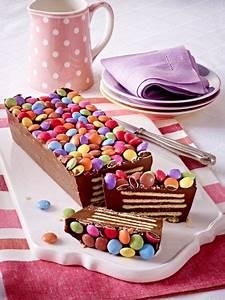 Rezepte Für Geburtstagsfeier : kuchen f r kindergeburtstag 8 tolle rezepte lecker schmecker gebackenes ~ Frokenaadalensverden.com Haus und Dekorationen
