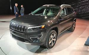 2019 Jeep Grand Cherokee Towing Capacity