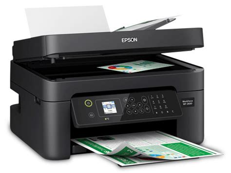 Epson readyink agent (requires windows 7 or later). Epson Wf 3620 Software Download / Xxl 20 Compatible Ink ...