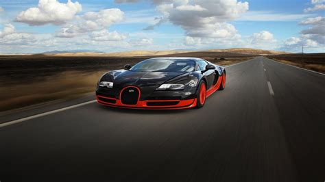 Bugatti Veyron Sports Cars Hd Wallpapers Download 1080p