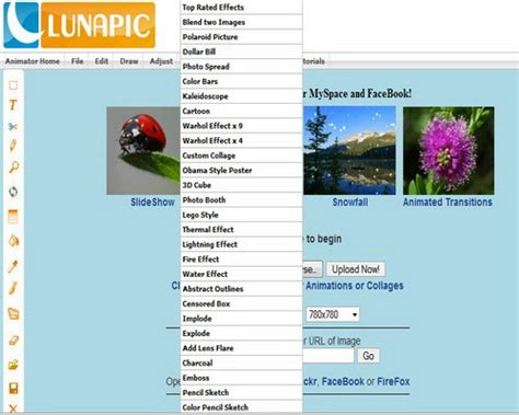 18 Excellent Free Online Photo Editor Alternatives To