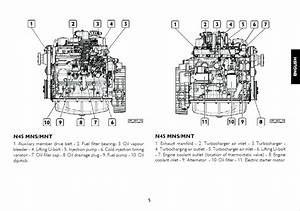Iveco Industrial Engines N Series Mechanical Injection