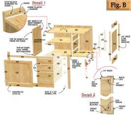 cabin blueprints diy kitchen cabinet plans kitchen cabinet building plans
