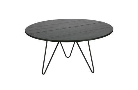 tisch rund schwarz tisch rund schwarz industrie esstisch schwarz rund massivholz durchmesser 150 cm