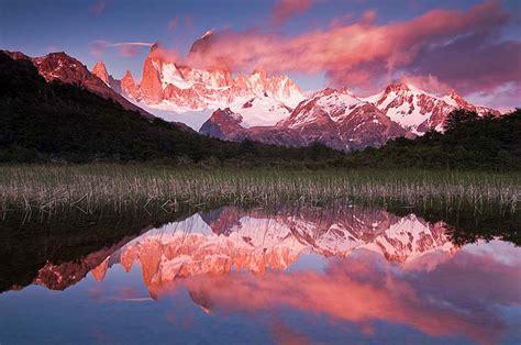 travel  patagonia  true natural paradise