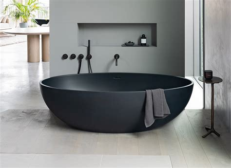 Freestand Bathtub by Cocoon Atlantis Free Standing Bathtub Bycocoon